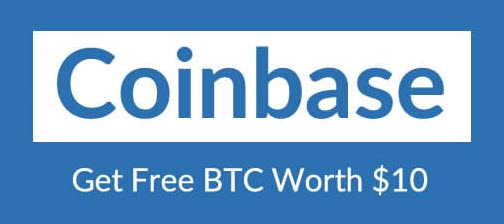 Coinbase picture link